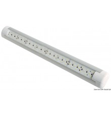 Eclairage Slim LED technique antichoc