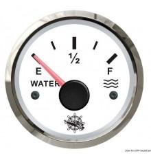 Jauge eau Osculati