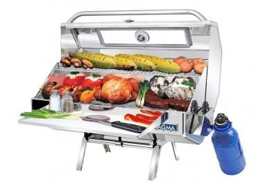 Barbecue modèle Monterey II