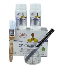 CRYSTAL PROP KIT - Antifouling métaux