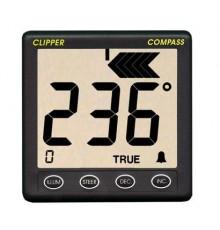 Répétiteur Compas Clipper : livré avec câble de 5m et capot Répétiteur Compas Clipper : livré avec câble de 5m et capot