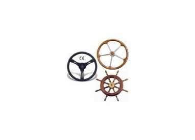 Volant & Barre à roue