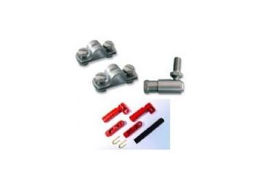 Accessoires boîtier et câbles