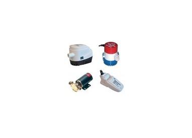 Pompe de cale électrique