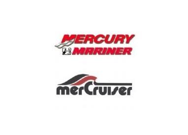 MARINER, MERCURY & MERCRUISER