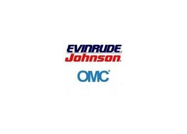JOHNSON / OMC / EVINRUDE